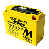 Motobatt MBTX4U - I&M Electric