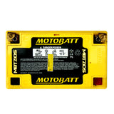 Motobatt MBTZ10S - I&M Electric