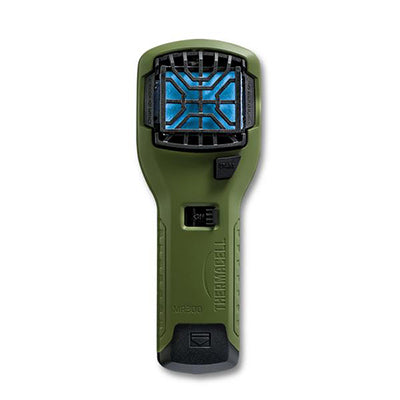 MR300 Portable Mosquito Repeller - Green