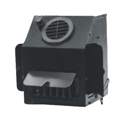 Fan Heater Model 245 - 24 Volt