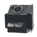 Fan Heater Model 245 - 12 Volt - I&M Electric