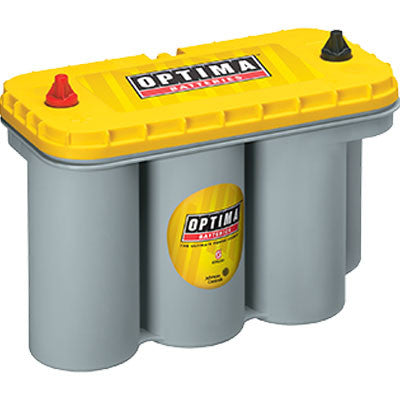 Optima YELLOWTOP® D31T - I&M Electric