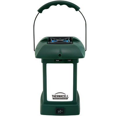 Thermacell Outdoor Lantern w/repellent