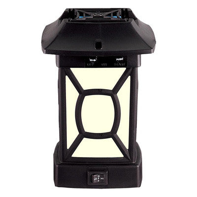 Patio Shield Lantern - I&M Electric