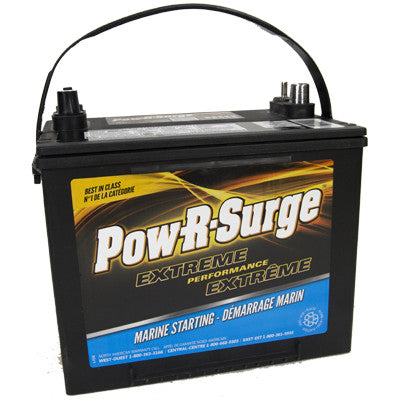 Marine Starting Battery 24M-7  800CCA - I&M Electric