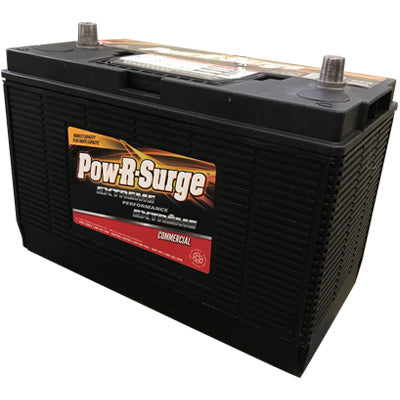 POW-R-SURGE BATTERY SERIES 31 POST - 12 VOLT