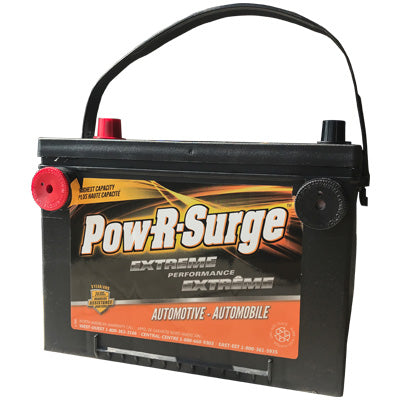 78 SERIES - Dual Terminal Pow-R-Surge BATTERY