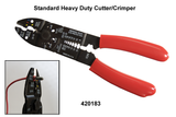 Primary Wire Tools Standard Cutter/Crimper Tool - I&M Electric