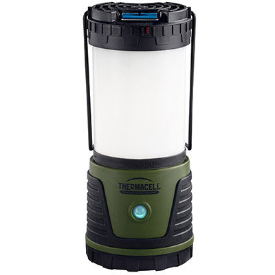 Scout Camp Lantern - I&M Electric