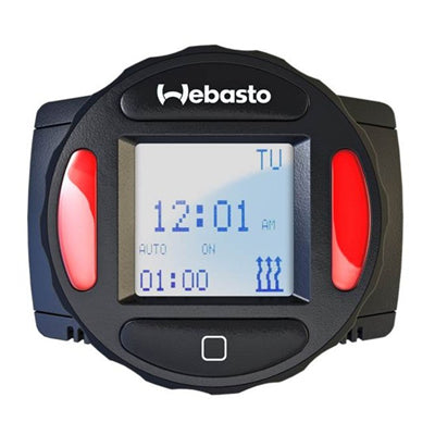 Webasto SmarTemp Controller for Evo Air Heater