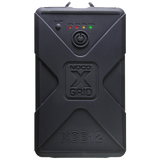 Rugged Dual USB Battery Pack - I&M Electric