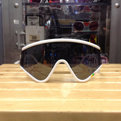 Eyeshade White TDF