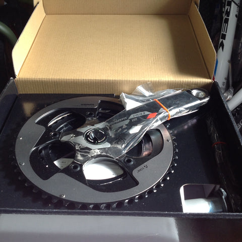 RED 22 Crankset SALE!