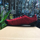 EMPIRE E70 KNIT Red