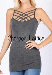 Lattice Cami