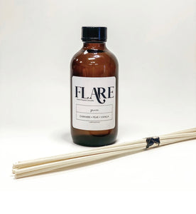 Flare Reed Diffuser