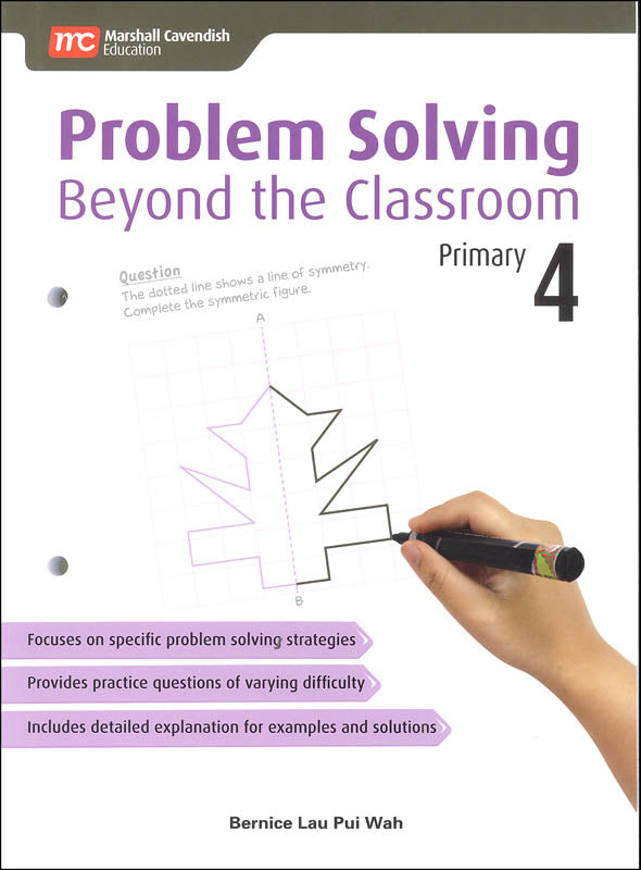 Problem Solving Beyond the Classroom (Primary 4)