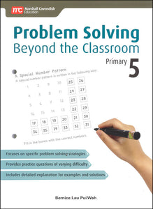 Problem Solving Beyond the Classroom (Primary 5)
