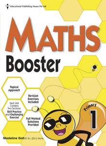 Maths Booster (Primary 1)
