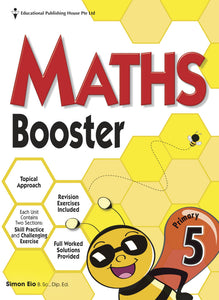 Maths Booster (Primary 5)