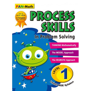FAN-Math Process Skills In Problem Solving Level 1