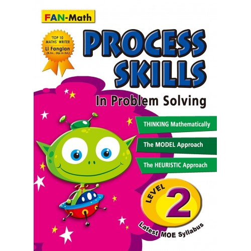 FAN-Math Process Skills In Problem Solving Level 2