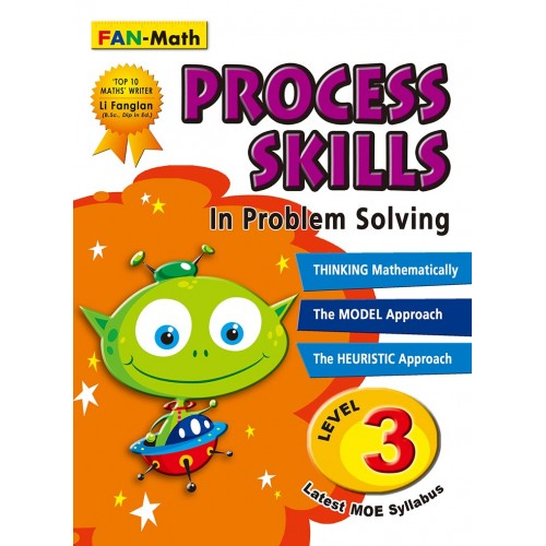 FAN-Math Process Skills In Problem Solving Level 3