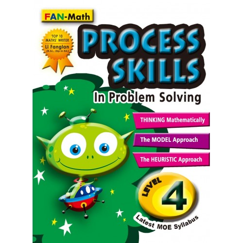 FAN-Math Process Skills In Problem Solving Level 4