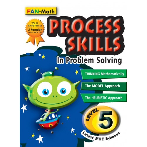 FAN-Math Process Skills In Problem Solving Level 5