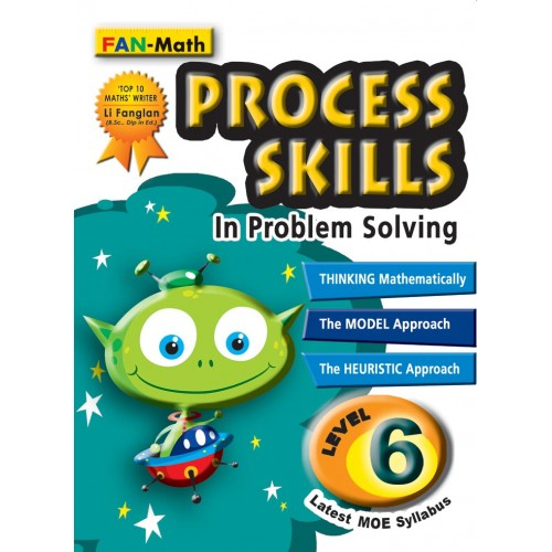 FAN-Math Process Skills In Problem Solving Level 6