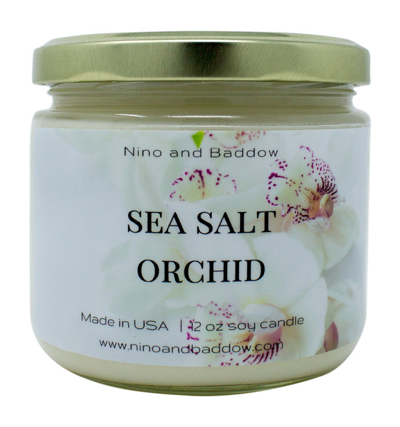 Sea Salt Orchid