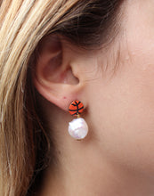 Load image into Gallery viewer, Sports Earrings