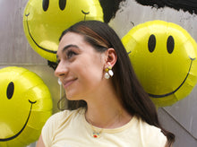 Load image into Gallery viewer, Smiley Earrings