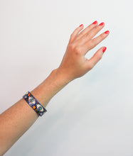 Load image into Gallery viewer, Starry Eyes Cuff
