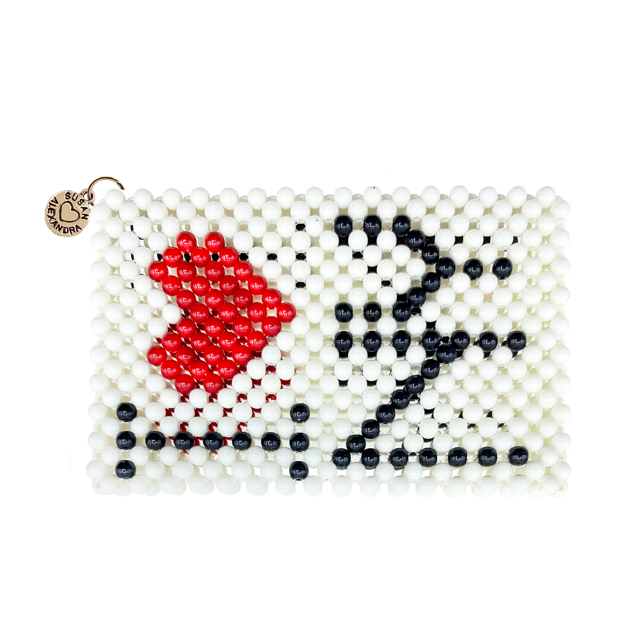 I Heart NY Card Holder