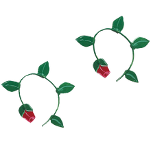 Load image into Gallery viewer, Rosebud Earrings