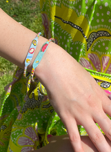 Load image into Gallery viewer, Archival Nature Bracelet Set
