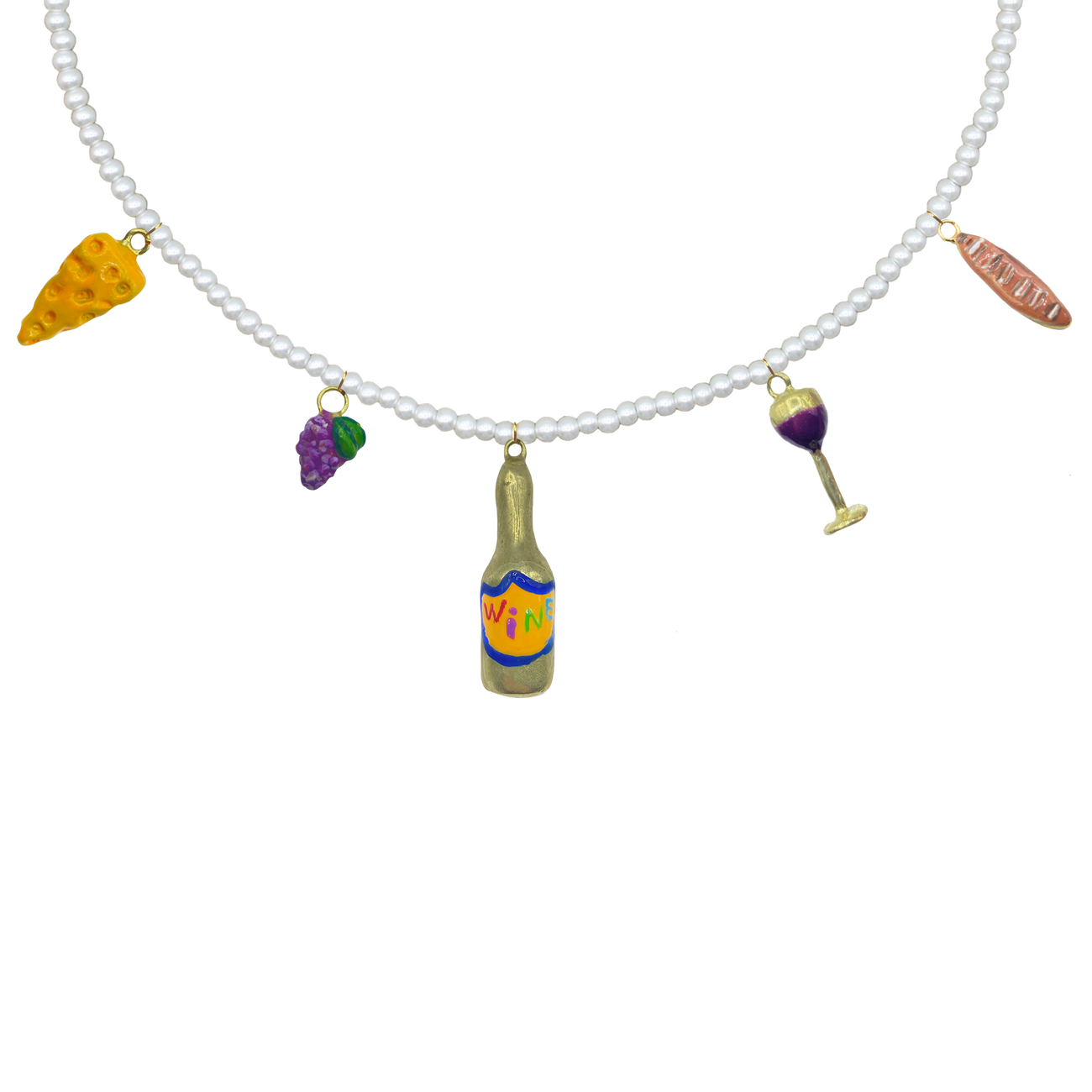 Aperitivo Necklace