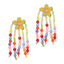 Load image into Gallery viewer, Gorgine Earrings