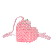 Load image into Gallery viewer, Fruit Face Crossbody Bag