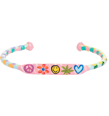 Happy Hippie Bracelet