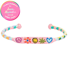 Load image into Gallery viewer, Happy Hippie Bracelet