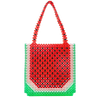 Jumbo Watermelon Bag