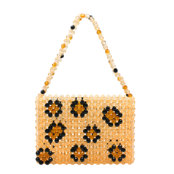 Mini Leopard Bag