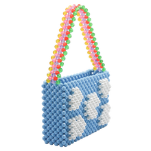 Load image into Gallery viewer, WEB EXCLUSIVE: Mini Cloud Bag