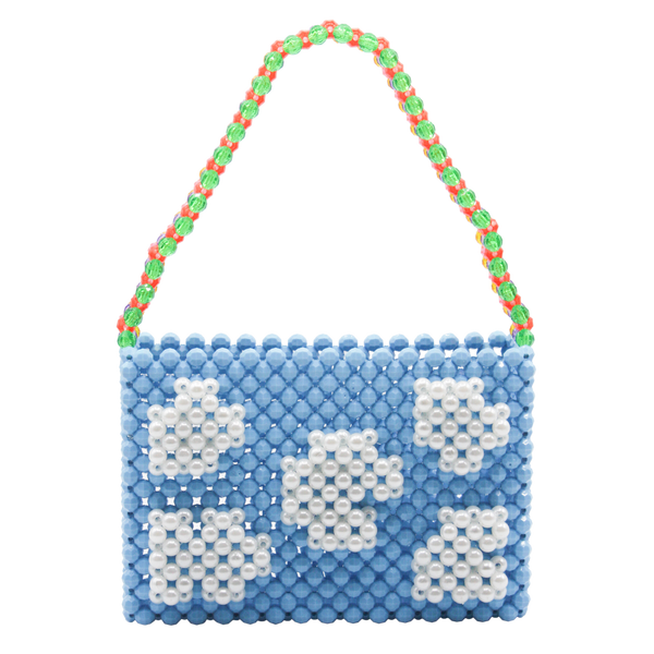 WEB EXCLUSIVE: Mini Cloud Bag