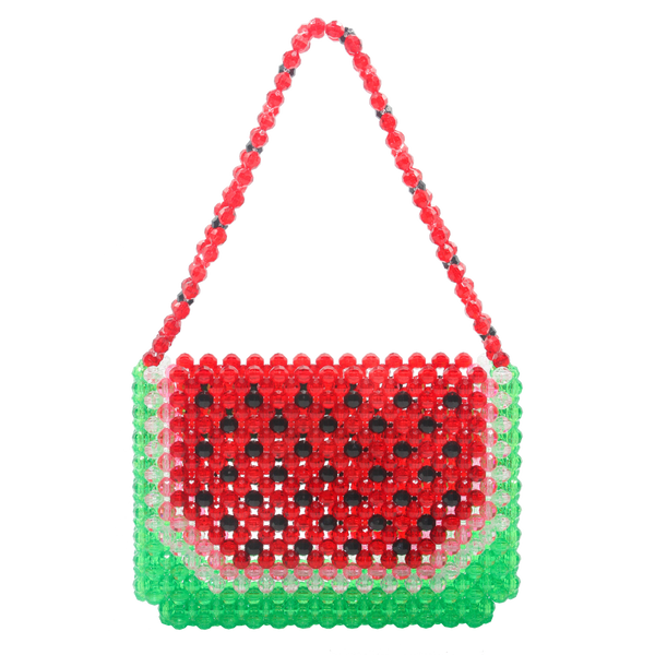 WEB EXCLUSIVE: Mini Watermelon Dream Bag