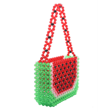 Load image into Gallery viewer, Mini Watermelon Dream Bag