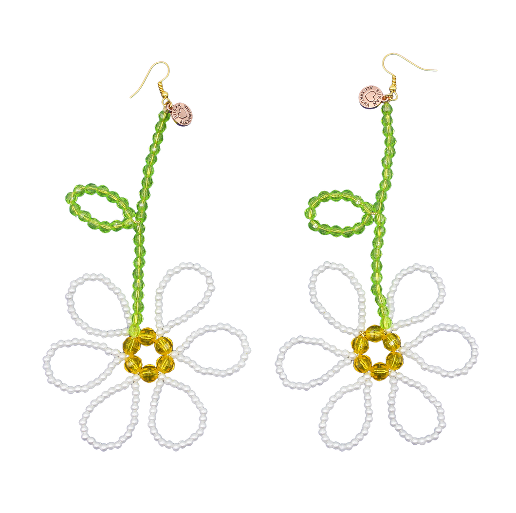 Oopsie Daisy Earrings