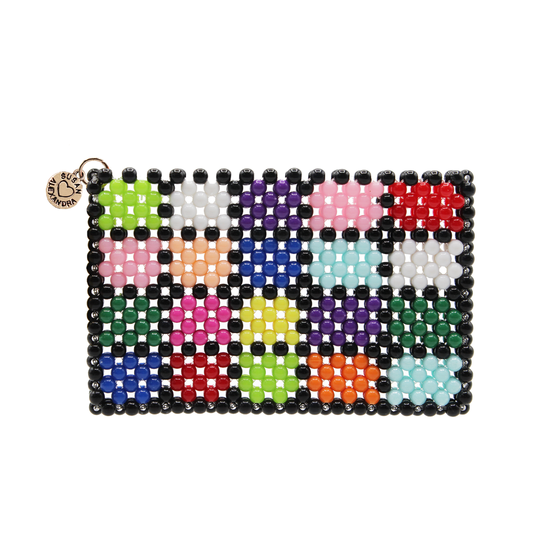 Color Checker Card Holder